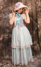 "Ladies Pantomime Costume Fancy Dress Character Cinderella Princess Stage 34"""
