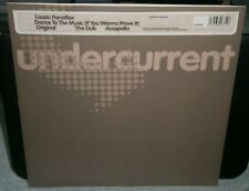 "LASZLO PANAFLEX - DANCE TO THE MUSIC (IF YOU WANNA PROVE IT) 2001 UNC12010 12"""