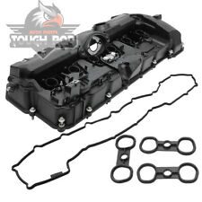 PCV Engine Valve Cover w/ Gasket & Bolts for BMW 128i 328i 528i X3 X5 Z4