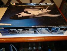 VINTAGE REVELL SPACE SHUTTLE CHALLENGER FROM 1982 - BIG 1/72 SCALE