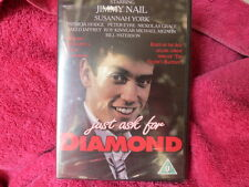 JUST ASK FOR DIAMOND JIMMY NAIL DVD BRAND NEW/FACTORY SEALED + dispatch in 24hrs