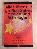 Alles über die großen Seher, Medien und Astrologen Chevalier, Anastasia signiert