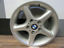 1x Original ALUFELGE BMW 3er E36 E46 Z3 + 7x16 ET46 + Styling 18 16 Zoll 1182529