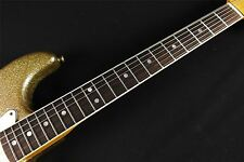 Fender Custom Shop LTD NAMM 1967 Stratocaster Relic - Gold Sparkle (945)