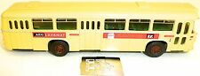 Büssing President 3 Doors WITHOUT LATERAL REAR WINDOW AEG Lavamat V&V NEW 1:87 µ