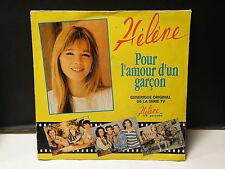 Bo serie TV HELENE Helene et les garcons AB01621