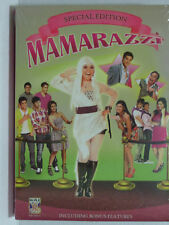 Tagalog/Filipino MOVIE:MAMARAZZI DVD