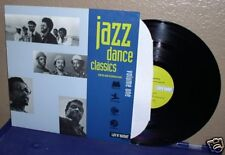 Jazz Dance Classics V 1 LP NM vinyl Blackbyrds Gary Bartz Leon Spencer