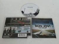 Bon Jovi / Lost Highway (Island 602517328082) CD Album