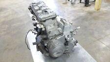 03 FJR 1300 FJR1300 Yamaha engine motor