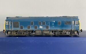 Bachmann OO Gauge Class 24 24124 Highland Line McRat