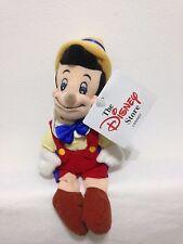 Disney Store Pinocchio Beanie
