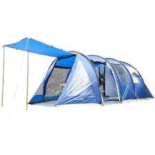 Skandika tiendas de Campaña Zelt Canyon II Blue 570x320 cm azul clarito 5