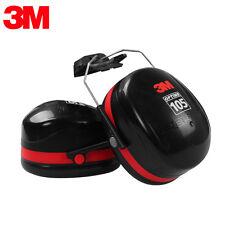 3M PELTOR H10P3E 290 Cap Attach Earmuff Earmuffs Class 5+ | AUTHORISED DEALER