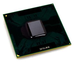 Intel Core 2 Duo Mobile T5750 SLA4D Dual Core CPU 2GHz 667MHz 2MB Sockel 478 NEU