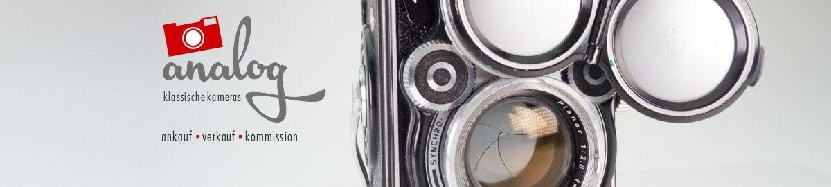 analog   www.klassische-kameras.de