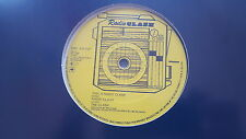 "The Clash-this is radio Clash 12"" vinile discoteca UK"