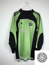 NEWCASTLE UTD 01/02 GK Football Shirt (XL) Soccer Jersey Adidas