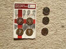 2 fifa 1990 world cup coins yugoslavia & italy