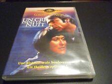 "DVD ""UN CRI DANS LA NUIT"" Meryl STREEP, Sam NEILL"