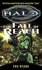 Halo: The Fall Of Reach,Eric S. Nylund