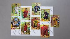 Panini Fifa 365 2021 2020 top master full set x 9 adrenalyn XL