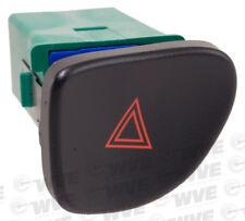 Hazard Warning Switch WVE BY NTK 1S8411 fits 00-05 Chevrolet Impala