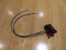 Smart Fortwo / Roadster N11-3 connector budget repair kit 450 452 - headlamp fix