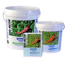Tropic marin Bio-actif Meersalz 25kg - Grundpreis 3 /kg