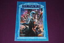 WARHAMMER 40000 40K - Codex Eldars 1999 V3-V4