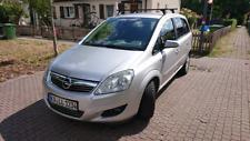 Opel Zafira 1.6 CNG Edition - anschauen!