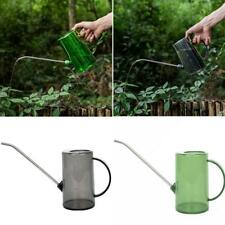 New ListingWatering Can Plant Steel Long Spout Watering Pot Indoor Outdoor Garden Can