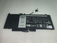 New listing Oem G5M10 Genuine Battery for Dell Latitude E5450 E5470 E5550 E5570 0Wyjc2 8V5Gx