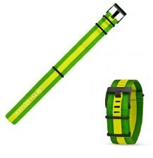 SONY SE20 Band for SW2 Smart Watch BRAZIL GREEN YELLOW BULK