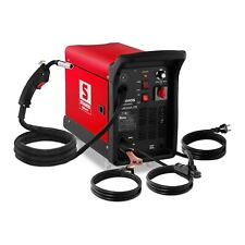 Saldatrice Inverter 4 In 1 Mig Mag Mma Fcaw Con Gas Di Protezione - 175 Ampere
