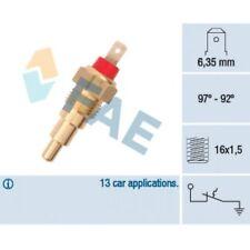FAE Temperature Switch, radiator fan 37610