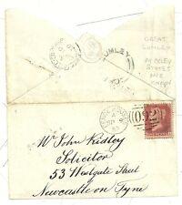 * 1859 RECINZIONE abitazioni DUPLEX & RARE UDC grande LUMLEY dichiarato una nota da Mike Oxley