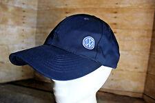 Volkswagon Ball Cap Minimalist VW Strapback Hat by Port Authority