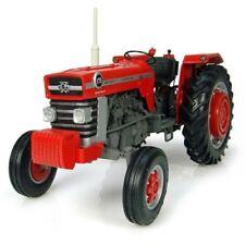 2906 Universal Hobbies Massey Ferguson 175 tractor 1:16 scale BOXED Fergie