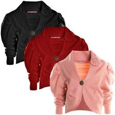 Markenlose Größe 116 Mädchen-Pullover & -Strickware aus Baumwollmischung