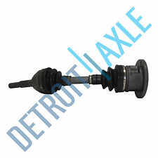 Original Complete Front Driver or Passenger Side CV Axle Shaft 4WD