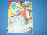Sprechblase, Comic Heft Nr. 100, Jubiläumsausgabe,wie neu, Norbert Hethke Verlag