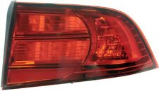 FITS 2004-2008 ACURA RL-TL PASSENGER RIGHT REAR TAIL LIGHT ASSEMBLY