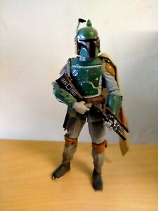 Star Wars Black Series 6 Inch Boba Fett