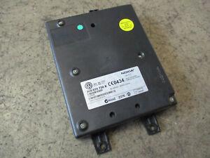Bluetooth Interface Modul Steuergerät VW Passat 3C Golf 5 6 Tiguan 3C0035730B