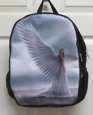 """Anne Stokes """"Spirit Guide"""" Backpack/Rucksack by ACK for Nemesis Now New"""