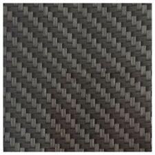 0.5x2M Black Carbon Fiber Print Water Transfer Dipping Hydro Hydro Film S3F9