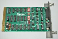 TEKMAR LSC 2000 Purge & Trap RS252C / GC I/O Interface Board 14-2576-000