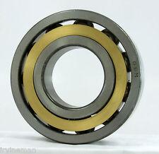 7002ACM Angular Contact bearing Bronze Cage 15x32x9 Ball Bearings 20652