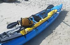 kayak fishing rod bag